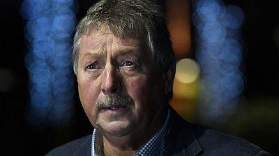 حزب أيرلندي: لابد من تغيير اتفاق ماي للانسحاب من الاتحاد الأوروبي