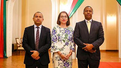 Nominations du Premier Ministre et des Hauts emplois de l'Etat au sein de la Présidence de la République