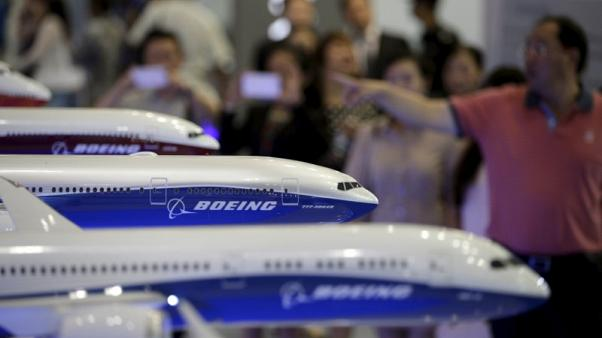 Brazil investor group to file lawsuit against Boeing-Embraer deal