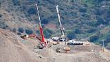 Efforts to find Spanish toddler hit snag, tunnel to be widened