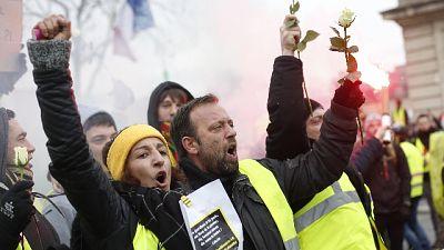 Di Maio, popolo francese è nostro amico