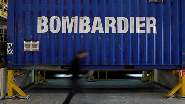 Swiss Railways will not take new Bombardier trains until earlier problems fixed