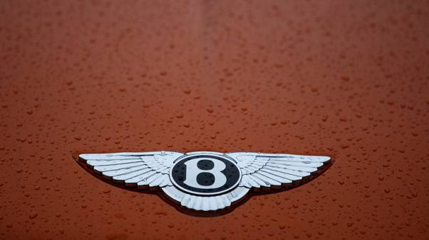 Exclusive: No-deal Brexit puts Bentley's return to profit at risk
