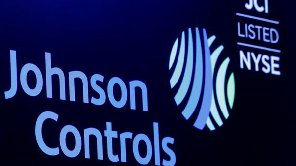 Johnson Controls CEO sees slowdown in China hurting its auto business