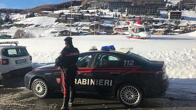 Botte a Capodanno Torino bene,2 indagati