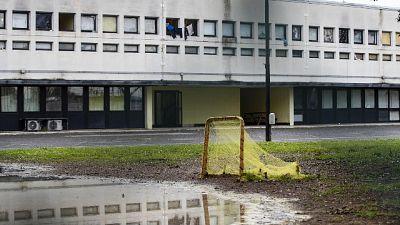 Migranti:Cara Castelnuovo chiude il 31/1