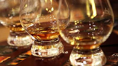 No-deal Brexit would threaten Scotch whisky export growth, say producers