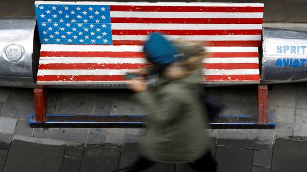 U.S. rejects offer from China for preparatory trade talks - FT