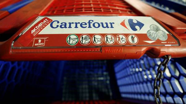 Carrefour confident over overhaul despite fourth quarter 'yellow vests' hit