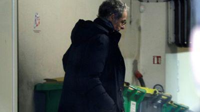 Fichage ethnique: le PSG écope d'une amende de 100.000 euros