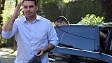 Son of Brazil president faces fresh question about Rio aides