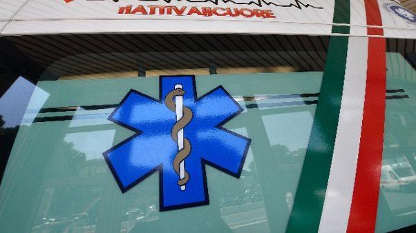 Incidente su A1, due morti e un ferito