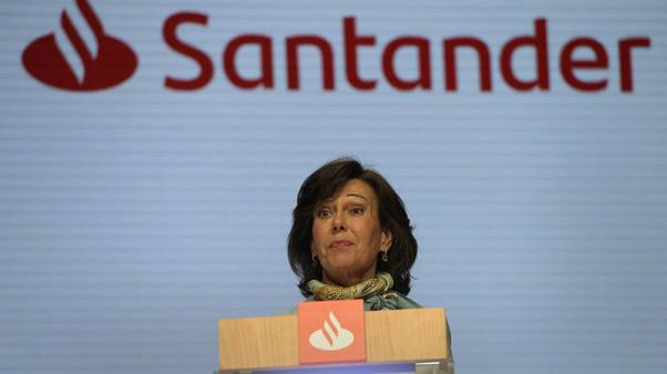 Santander plans to axe a fifth of its UK branch network