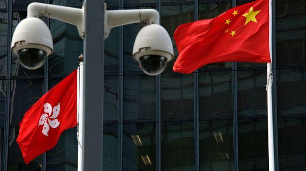 هونج كونج تتحرك لتجريم ازدراء النشيد الوطني للصين