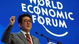 Japan's Abe to put trade, climate at centre of G20 agenda