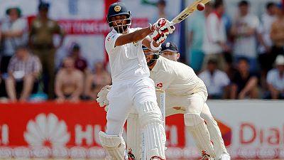 India-inspired Sri Lanka seek history in Australia