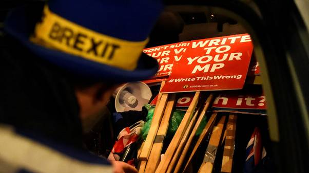 No deal Brexit would represent 'profound' failure - Moody's