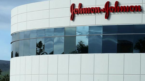 J&J eyeing surgical robotics firm Auris Health - Bloomberg