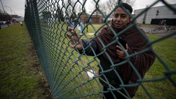Migranti: oggi nuovi trasferin