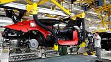 Optimism in UK factories sours as Brexit, global economy take toll - CBI