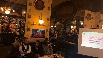Gay: no discriminazioni, Pride a Trieste