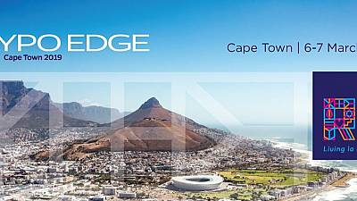 YPO to Host Largest Annual Gathering of Global CEOs in Cape Town, South Africa, 6-7 March 2019