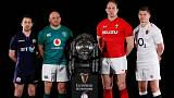 Fit Farrell ready to face Ireland
