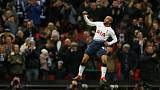 Moura return offers timely boost for Tottenham