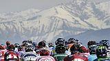 Cilcismo: verso il 43/o Tour of the Alps