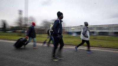 Migranti, nelle Marche 30 da Castelnuovo