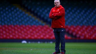 L'Irlande favorite du Mondial de rugby, selon le sélectionneur des Gallois Warren Gatland