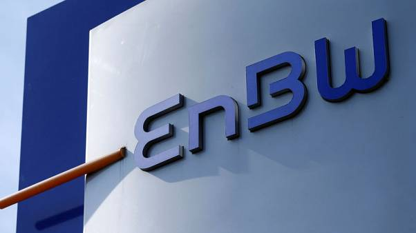 EnBW open to partnerships in U.S. offshore wind expansion