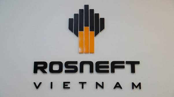 Rosneft halted oil output at 1,200 wells after fire this month - source