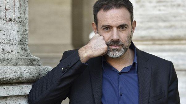 Archiviate accuse molestie per Brizzi