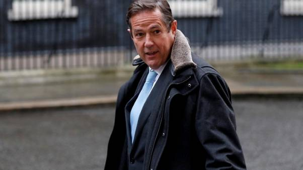 BoE's Woods says Barclays CEO fine sends whistleblowing signal