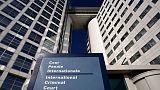 فرنسا تسلم للمحكمة الجنائية الدولية مشتبها به في جرائم حرب بأفريقيا الوسطى