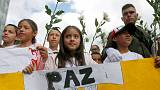 Colombia bombing, extradition request roil already stagnant peace talks