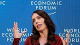 New Zealand PM says country is not discriminating against Huawei