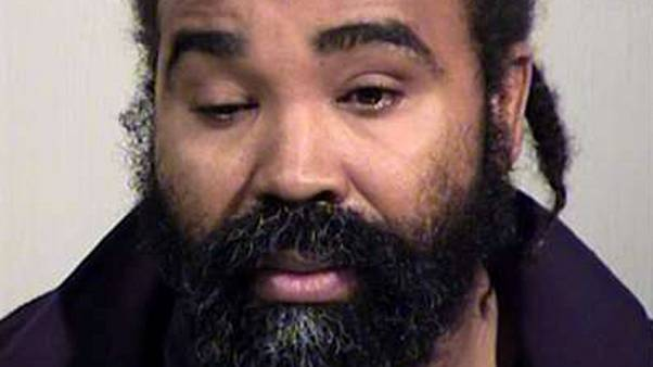 Nurse charged with raping disabled Arizona patient who gave birth