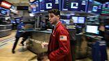 بورصة وول ستريت تغلق مرتفعة بدعم من تقارير إيجابية لأرباح الشركات