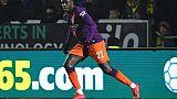 Coupe de la Ligue anglaise: Manchester City en finale sans forcer