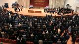 برلمان العراق يقر ميزانية 2019 بعد أسابيع من الجمود