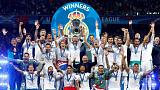 Real and Barca replace United as top earning clubs - Deloitte