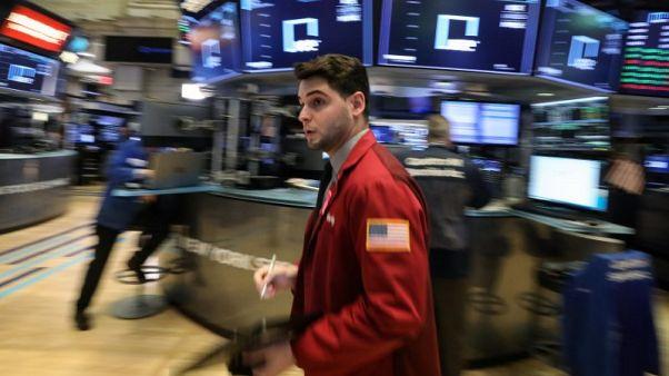 Stocks meander, bonds rise on ECB, U.S.-China trade talk