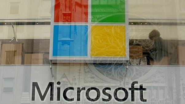 Microsoft says Bing inaccessible in China