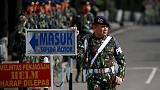 Indonesia frees Christian politician jailed for blasphemy