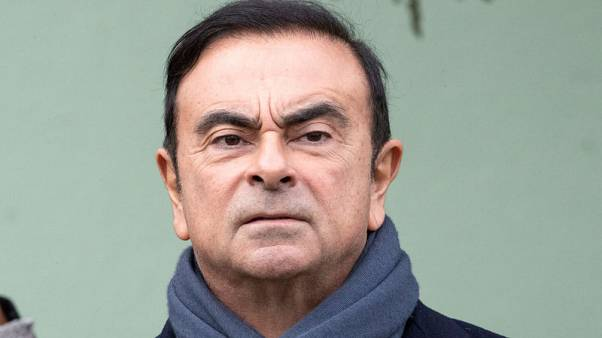 Ghosn resigned from Renault last night - French finance minister