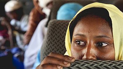 Sudan: Amidst deaths, injuries, imprisonments, UNICEF stresses children's protection 'at all times'