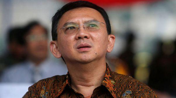 إندونيسيا تفرج عن سياسي مسيحي بعد عامين في السجن بتهمة التجديف