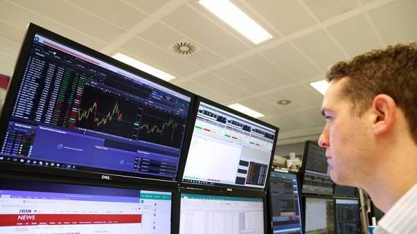 Trade tensions drive client activity at CMC